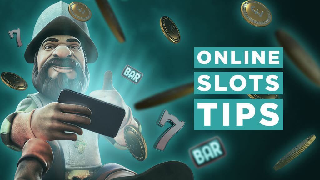 4 Slots Tips For Canadian Casino Players Online