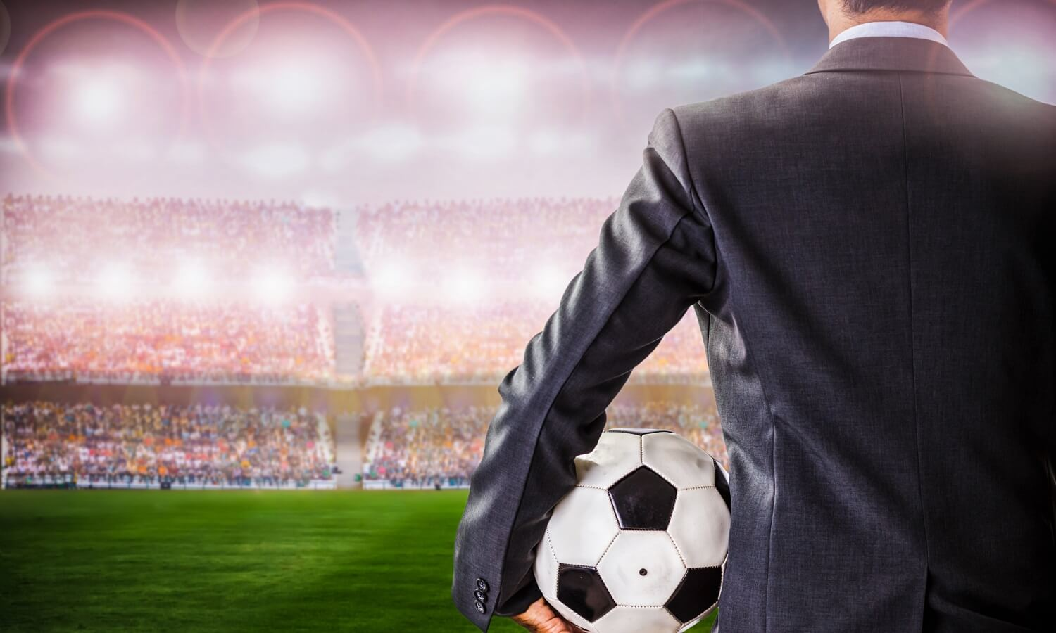 Handy And Helpful Football Betting Tips