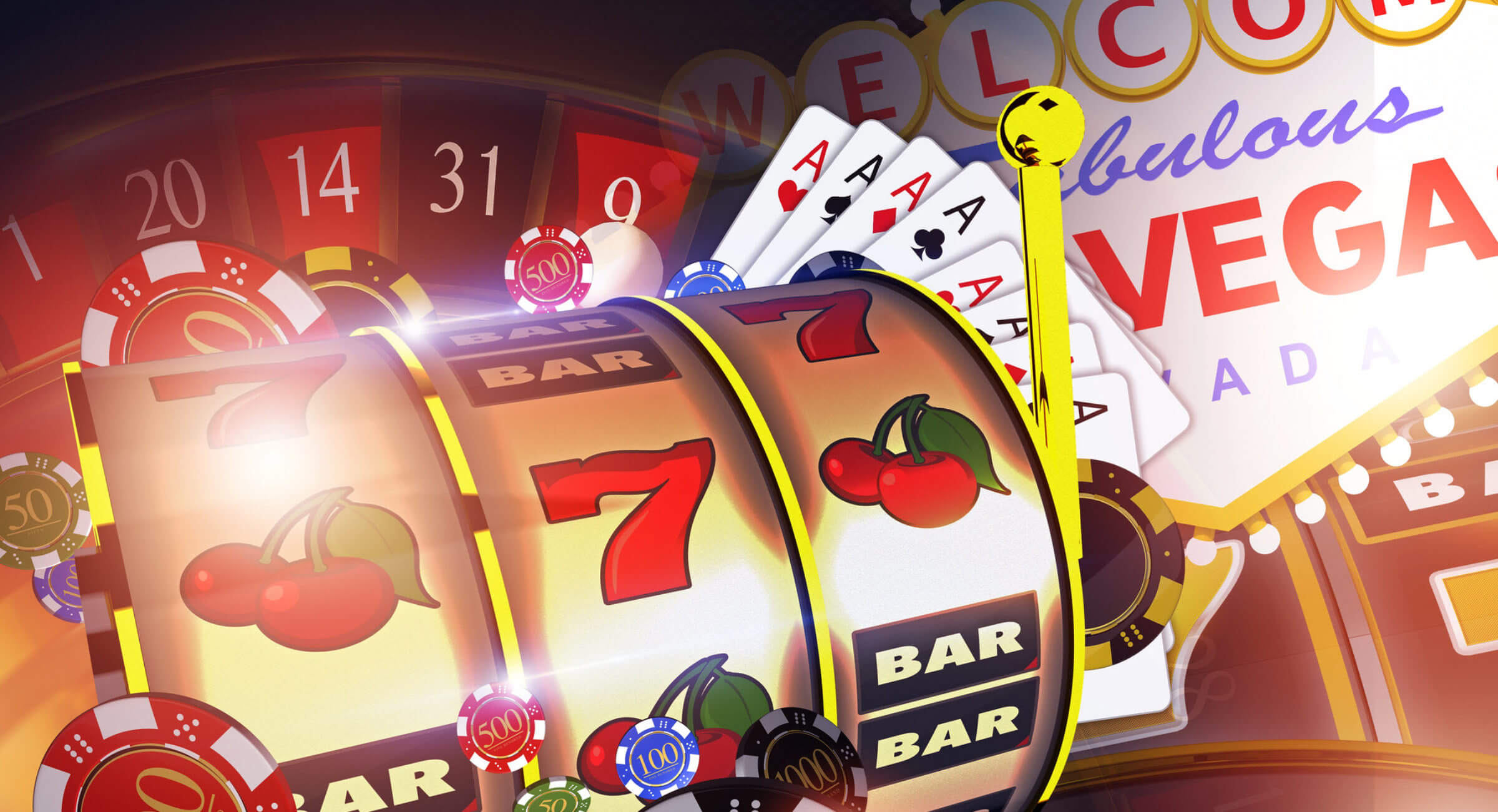 The Top 4 Benefits of Free Slots Games For Casino Players Online